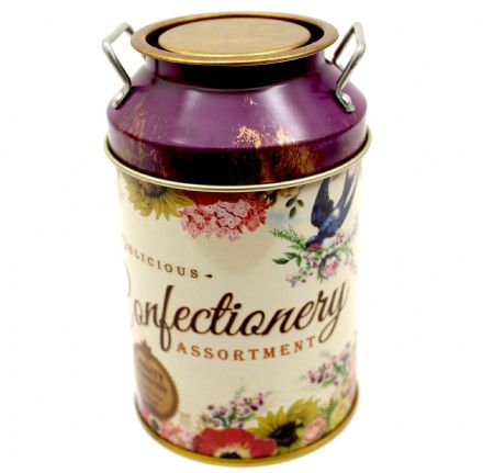 Confectionery Tin